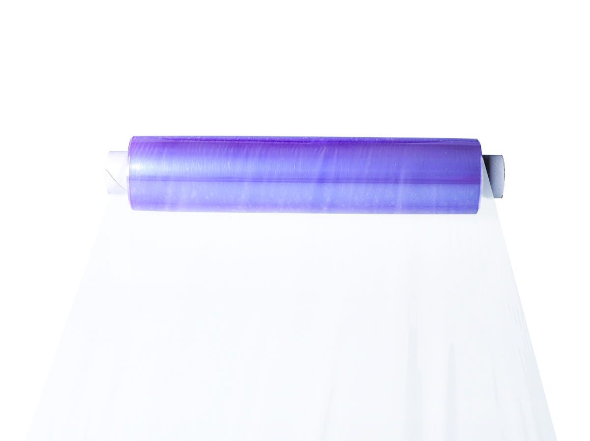 Recharges film étirable - 300 mm x 500 ml